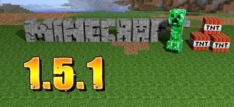 Minecraft-1.5.1